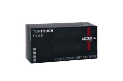 TOP TOUCH PLUS Latex Comfort Edition