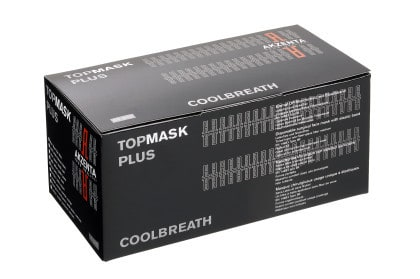 TOP MASK PLUS COOLBREATH