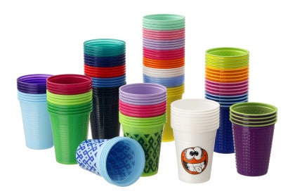 All-Cups