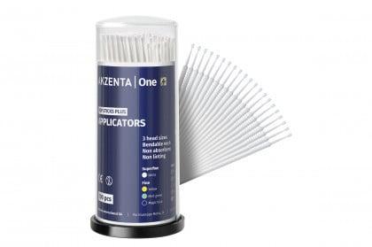 TOP STICKS PLUS Micro Applicators | Super Fine