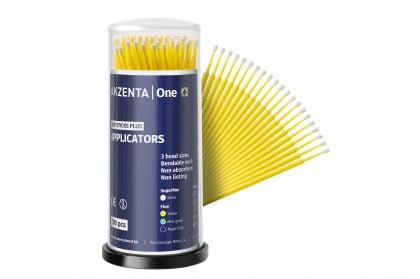 TOP STICKS PLUS <br> Akzenta Micro Applicators <br> | Fine </br>