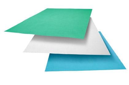 Sterilisationspapier-Gruppe