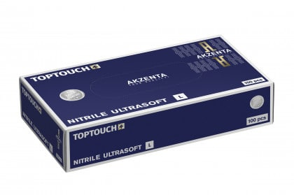 TOP TOUCH PLUS | Nitrile | ULTRASOFT