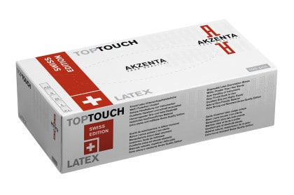 Top Touch Swiss Edition