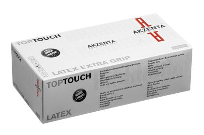 TOP TOUCH Latex Extra Grip