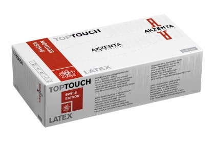 Top Touch | Latex | Swiss Edition