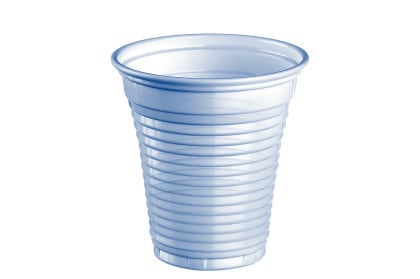 TOP CUPS PP | 1,000 Carton | 150 ml