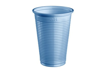 TOP CUPS PP | 1,000 Carton  | 225 ml