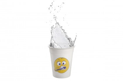 Smily Edition | Cups | 180 ml